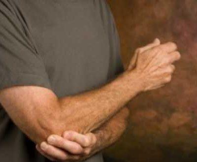 El cerrahisi dirsek kirigi nasil anlasilir
